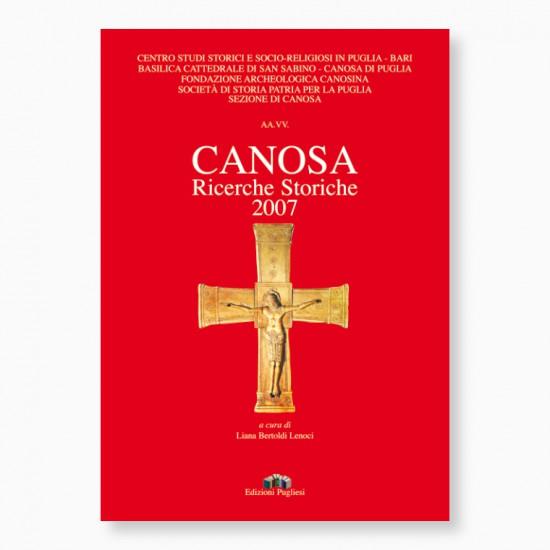 Canosa 2007