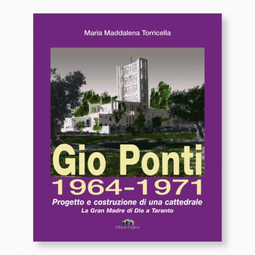 Gio Ponti 1964-1971