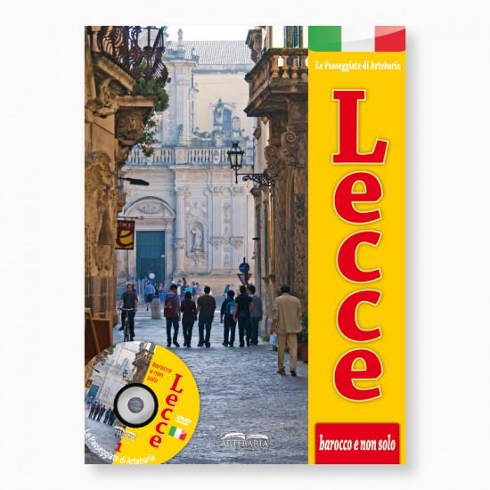 Lecce, barocco e non solo