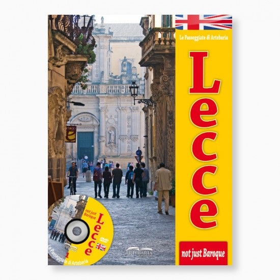 Lecce, not just baroque