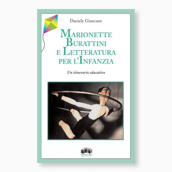 Marionette, Burattini e Letteratura per l'Infanzia