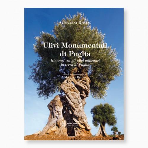 Ulivi Monumentali di Puglia